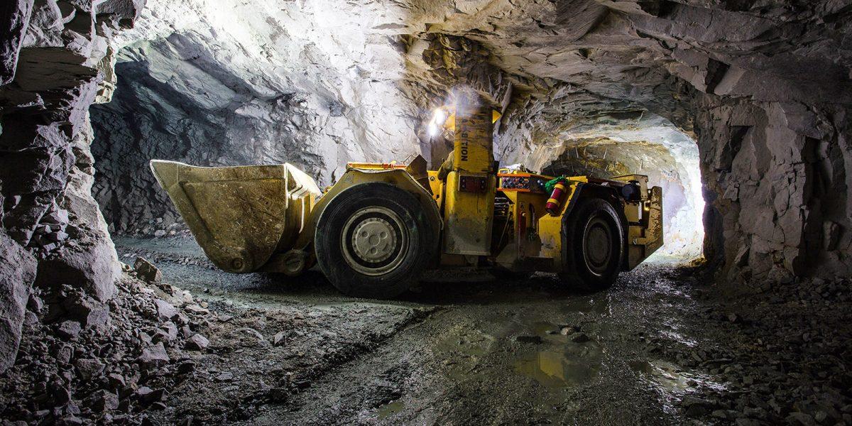Bergwerke als geeignete Plätze zur Entsorgung anorganischer Abfälle